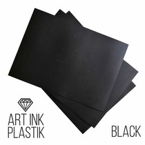 Пластик Art Ink Plastik Black формат 35*50см